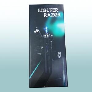 Электронная Зажигалка Lighter Razor оптом