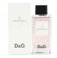 Dolce&Gabbana Anthology 3 L'Imperatrice