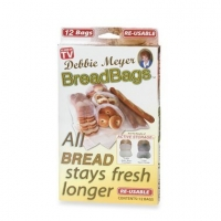 Пакеты для хранения  Хлебо-Булочных изделий Bread Bags