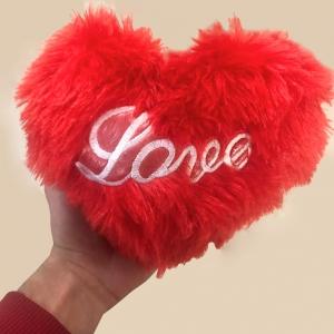 Мягкая игрушка Сердце оптом