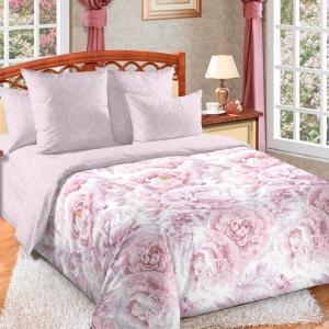 РАПСОДИЯ роз (1,5 спальн.) КПБ 1,5-спальный, Перкаль