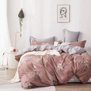 Т2-337 антик (2-х евро) КПБ 2-х-спальный, европростыня, сатин