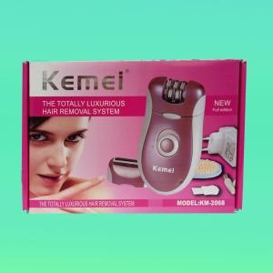 Эпилятор Kemei KM-2068 оптом