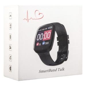 Смарт-часы SmartBand Talk SX10 ОПТОМ