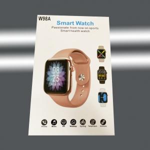 Смарт-часы W98A ОПТОМ