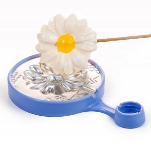 Базовый набор для приготовления леденцов Цветочек