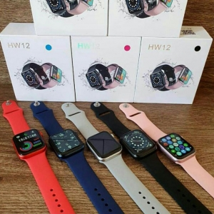 Смарт-часы HW12 ОПТОМ