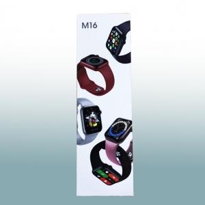 Смарт-часы М16 оптом