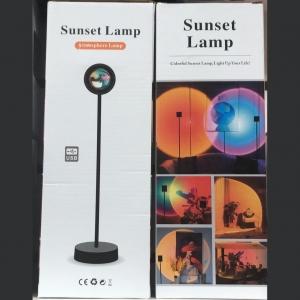 Проекционная лампа Sanset оптом