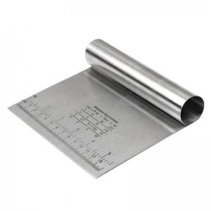 Кондитерский шпатель металлический 15 см оптом