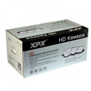 Уличная IP камера XPX EA-700SS с динамиком и микрофоном оптом