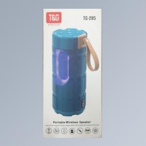 Портативная беспроводная колонка T&G TG-285 оптом
