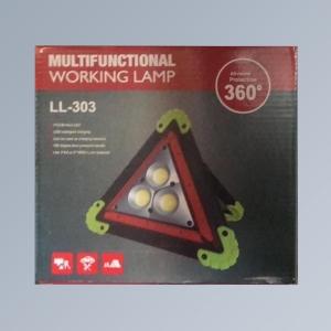 Знак аварийной остановки - прожектор Multifunctional Working Lamp LL-303 оптом