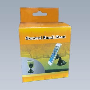 Автомобильный магнитный держатель телефона General Small Stent SZ-700 оптом