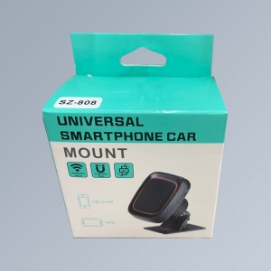 Автомобильный магнитный держатель телефона Universal Smartfon Car Mount SZ-808 оптом