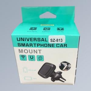 Автомобильный магнитный держатель телефона Universal Smartfon Car Mount SZ-813 оптом