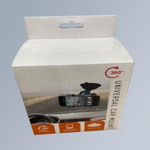 Держатель телефона автомобильный Universal Smartfon Car Mount 360 оптом