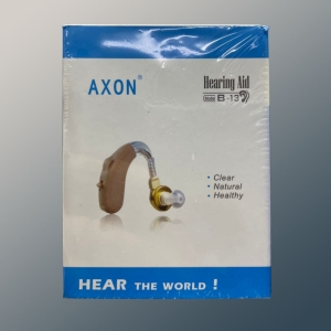 Слуховой аппарат Axon B-13 оптом