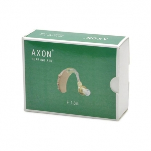 Слуховой аппарат Axon F-136 оптом