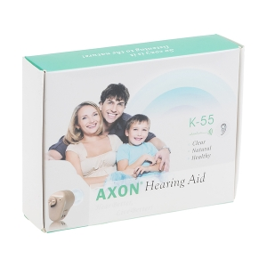 Слуховой аппарат Axon K-55 оптом