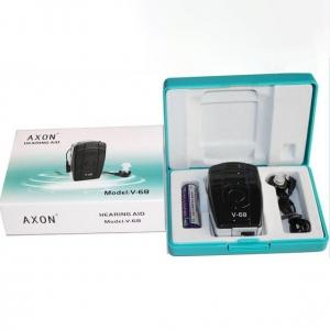 Слуховой аппарат Axon V-68 оптом