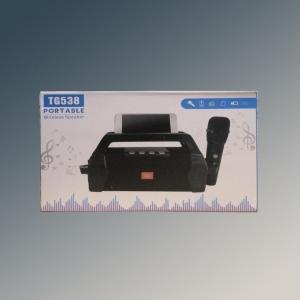 Беспроводная Bluetooth колонка TG538 оптом
