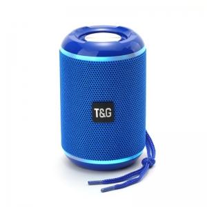 Беспроводная Bluetooth колонка T&G TG-291 оптом