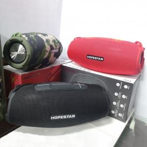 Беспроводная Bluetooth колонка Hopestar H51 оптом