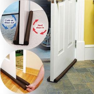 Защита на дверь от пыли, сквозняка и насекомых оптом