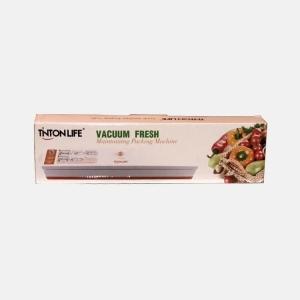 Вакуумный упаковщик Tnton life FreshpackPro QH-1 оптом