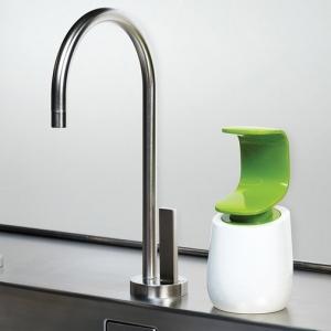Гигиенический дозатор жидкого мыла Soap Bottle, 300 мл