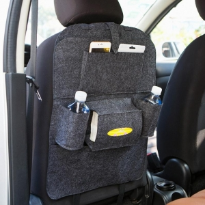 Органайзер на заднее сидение автомобиля оптом