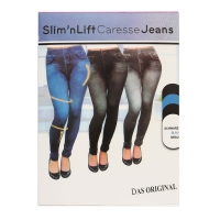 Леджинсы Slim Lift Caresse Jeans