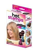 Краска для волос Hot Stamps