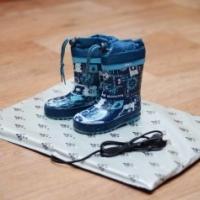Электросушилка для обуви  «Самобранка»
