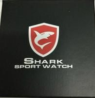 Спортивные  часы Shark