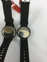 Часы Fucda