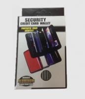 Визитница  Securiti
