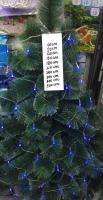 Новогодняя ёлка (210 см)