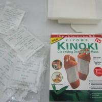 Детоксирующий  пластырь Kiyome Kinoki