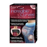 Корректирующие трусики Incredible Curves