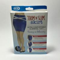 Утягивающая  летняя юбка Trim 'N' Slim Skirt
