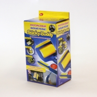 Комплект  роликов для чистки Sticky Buddy