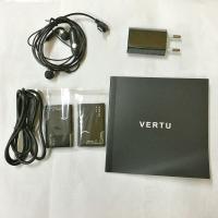 Телефон Vertu Signature