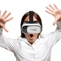 Очки виртуальной реальности VR-BOX 2.0
