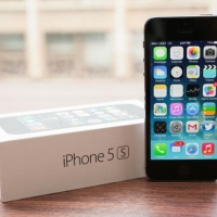 iPhone 5s space grey MTK6572