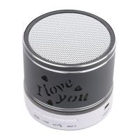 Портативная колонка Music mini speaker bluetooth оптом.