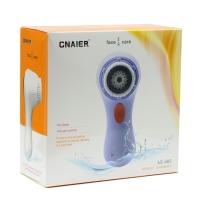 Устройство для очищения и массажа лица CNAIER AE-603 оптом