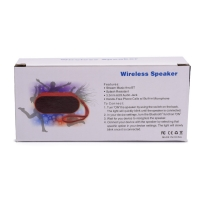 Портативная колонка Wireless spiaker оптом.