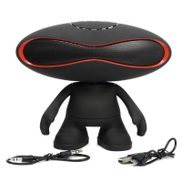 Регби-колонка Rugby Q30A Bluetooth Speaker оптом